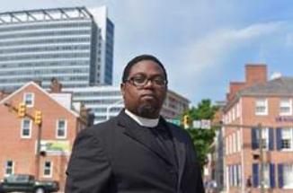 Pastor Randall